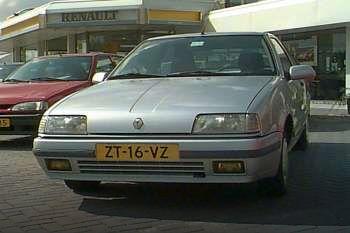 1988 Renault 19
