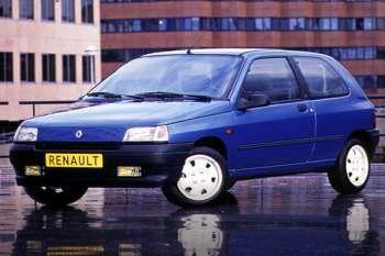 1990 Renault Clio