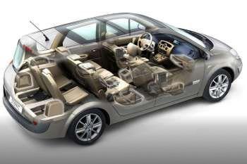 Renault Grand Scenic 1 9 Dci 120 Privilge Comfort Manual