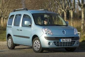 Renault Kangoo Family