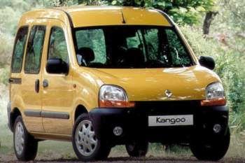 1999 renault kangoo 5 door specs cars data com rh cars data com Renault Kangoo Argentina Renault Kangoo Van