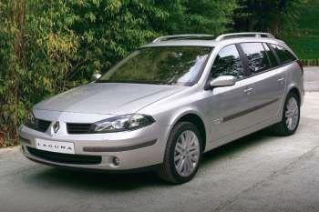 Renault Laguna Grand Tour