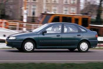 renault laguna rt 1 8 manual 5 door specs cars data com rh cars data com Renault Laguna 1994 Renault Laguna 2007