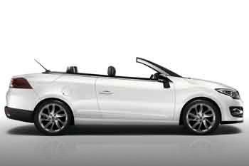 Renault Megane Coupe-Cabriolet