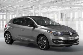 Renault Megane dCi 110 Limited