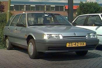 Renault Nevada