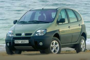 2000 Renault Scenic RX4