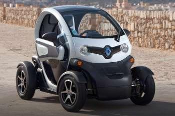 2012 Renault Twizy