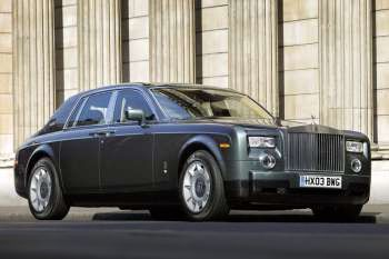 2003 Rolls-Royce Phantom