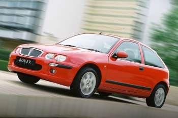 1999 Rover 25