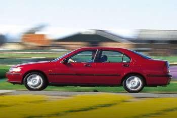 Rover 400-serie