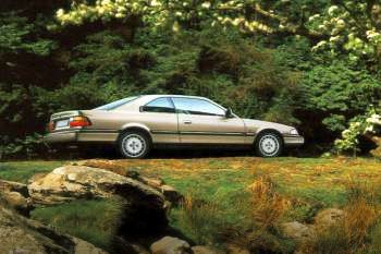 Rover 800-serie Coupe