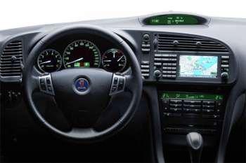 Saab 9 3 Sport Estate