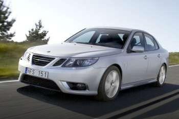 Saab 9 3 Sport Sedan