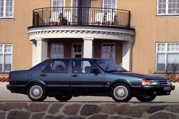 1988 Saab 9000 CD