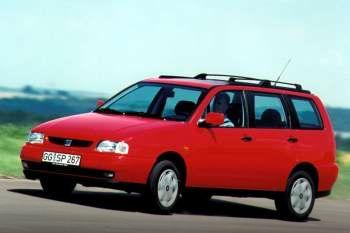 1998 Seat Cordoba Vario