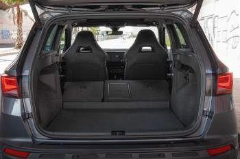 Seat Cupra Ateca