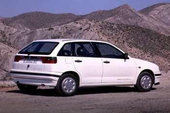 1996 seat ibiza 5 door specs cars data com rh cars data com 2018 Seat Ibiza manual de taller seat ibiza 97 pdf