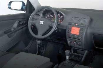 Seat Ibiza 1 4 Stella Manual 1999 2002 60 Cv 5