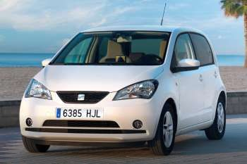 Seat Mii 1.0 75hp Sport Connect