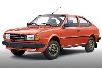 1985 Skoda 136 R Coupe