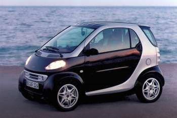 1998 Smart city-coupe