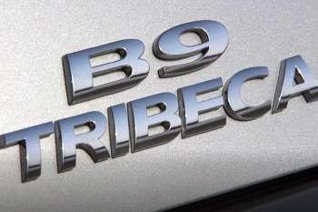 Subaru B9 Tribeca