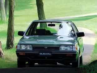 Subaru L-serie