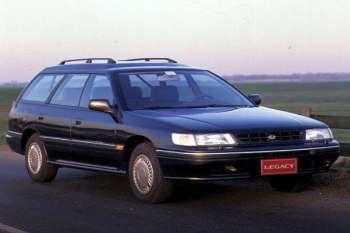 Subaru Legacy Stationwagon