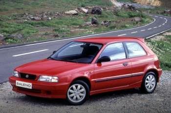1995 Suzuki Baleno