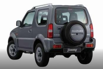 suzuki jimny metal top 1 5 jlx diesel manual 2005 2010 86 hp 3 doors technical specifications. Black Bedroom Furniture Sets. Home Design Ideas