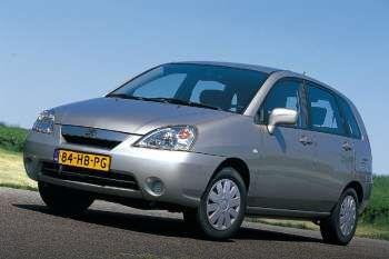2001 Suzuki Liana