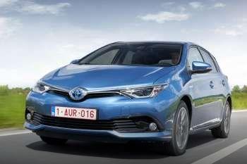 Toyota Auris 1.8 Hybrid Aspiration