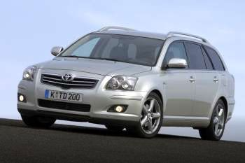 2006 toyota avensis wagon 5 door specs cars data com rh cars data com toyota avensis 2006 user manual pdf toyota avensis 2006 manual