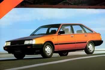 1983 Toyota Camry