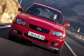 Attractive Toyota Corolla