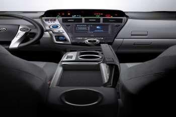 Toyota Prius Wagon