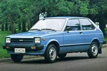 1980 Toyota Starlet