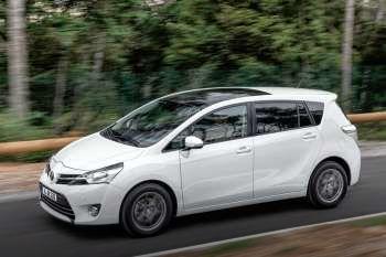 Toyota Verso