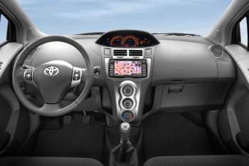 Review besides More Kit For 2017 Toyota Aygo X Clusiv together with Review further New Skoda Fabia Specs And Release Date together with Owner Reviews. on 2014 fiat abarth front seat