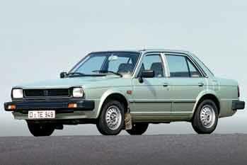 1982 Triumph Acclaim