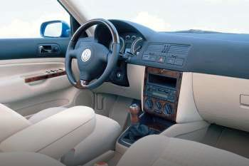 Volkswagen Bora Variant