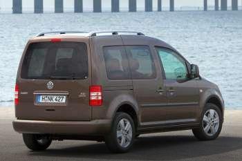 Volkswagen Caddy Combi
