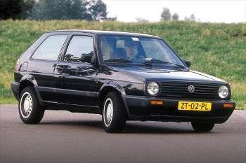 1986 volkswagen golf 3 door specs cars data com rh cars data com