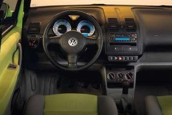 Worksheet. Volkswagen Lupo 1998