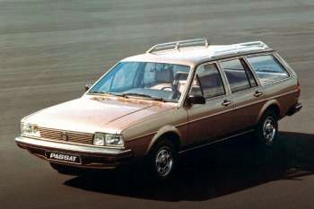 1980 Volkswagen Passat Variant