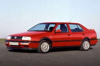 фольксваген венто 1994 2.0