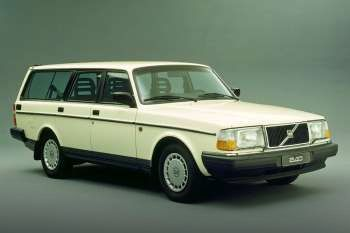 Volvo 240 Estate