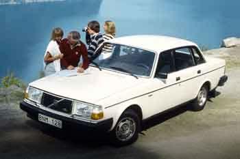 Volvo 244