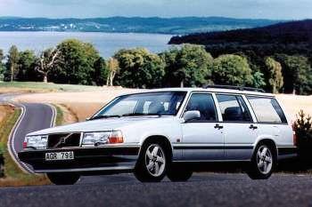 Volvo 940 Estate